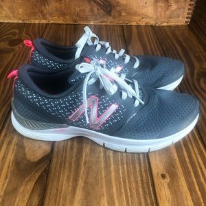 New Balance | Like New Cush+ Athletic Shoes Sz 11